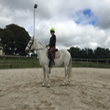 2016 Pony Club Camp